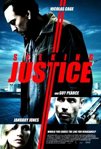 Seeking Justice / Вендета (2011)