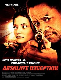 Absolute Deception / Абсолютна измама (2013)